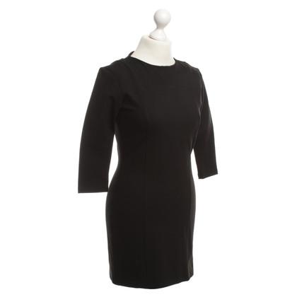 Kilian Kerner Zwart Mini jurkje