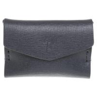 Giuseppe Zanotti Wallet in black