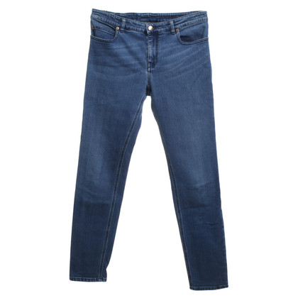 Louis Vuitton Jeans en bleu