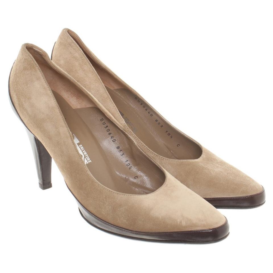 Ferragamo Shoes Size C