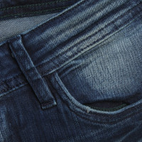 Calvin Klein Jeans with wash