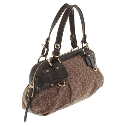 Donna Karan Handbag in brown