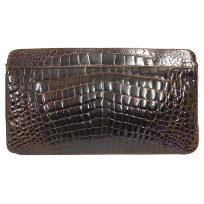 Borbonese clutch