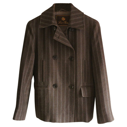 Loro Piana Blazer made of wool/silk