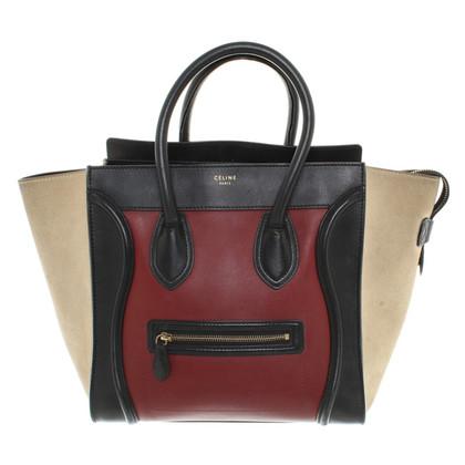 Céline Leather bag