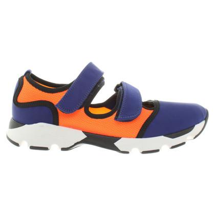 Marni Sneakers in Multicolor