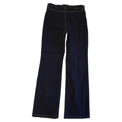 Dolce & Gabbana Blue trousers