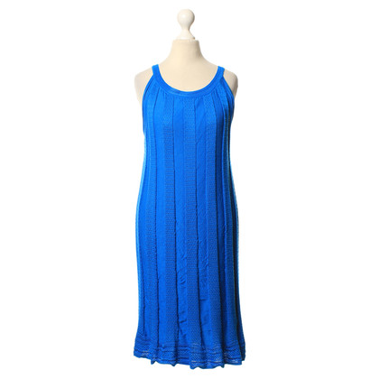 Missoni Summer dress in blue