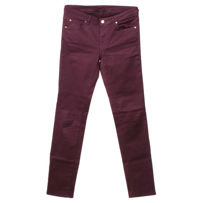 Seven 7 Jeans in Violett
