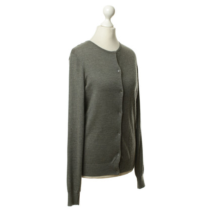 Ralph Lauren Cardigan with material mix