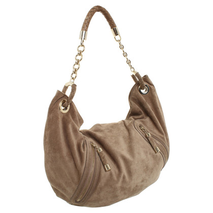 Bally Handbag made of suede
