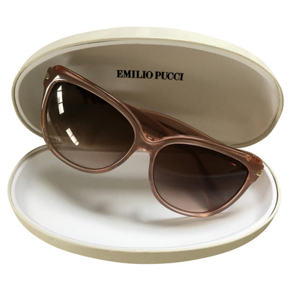 Emilio Pucci lunettes de soleil