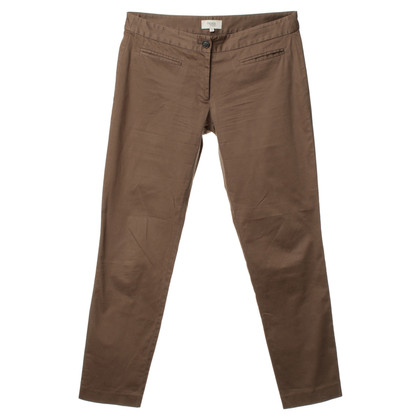 Hoss Intropia Trousers in khaki