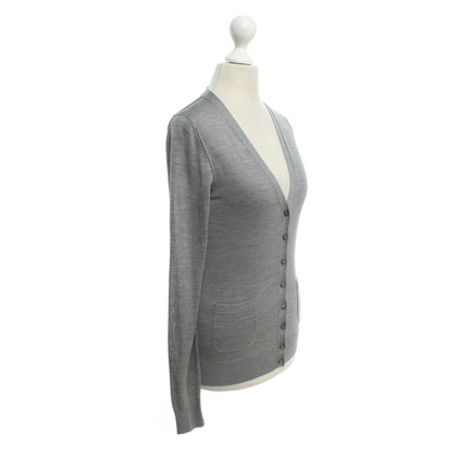 Dolce & Gabbana Cardigan in grey