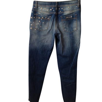 Just Cavalli Boyfriend Jeans