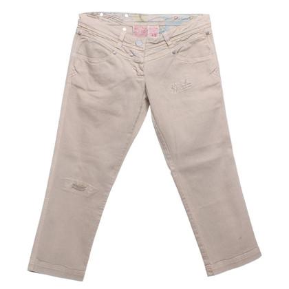 Pinko trousers in beige