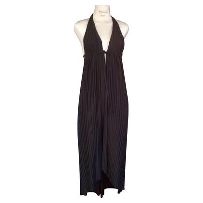 La Perla Pleated Dress