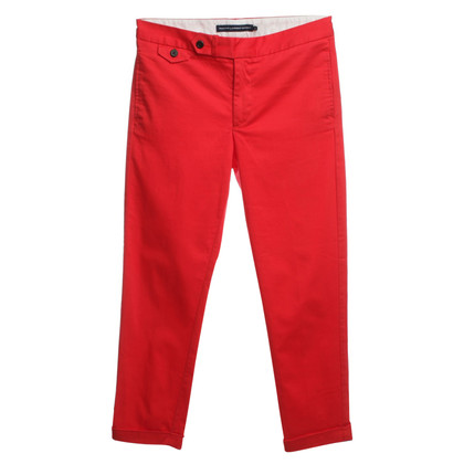 Ralph Lauren 3/4 pants in red