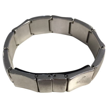 Yves Saint Laurent Stainless Steel Bracelet