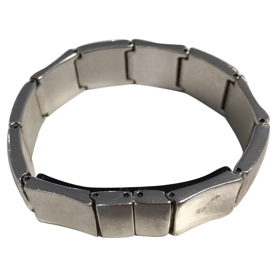 Yves saint laurent bracelet en acier inoxydable acheter yves saint laurent - Acheter corniere acier ...