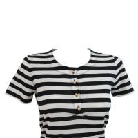 Loewe Shirt in marine look