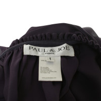 Paul & Joe Blouse in paars