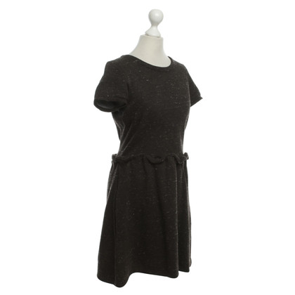 Carven Dress in Brown