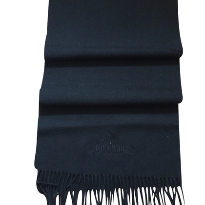Moschino Cheap and Chic scarf