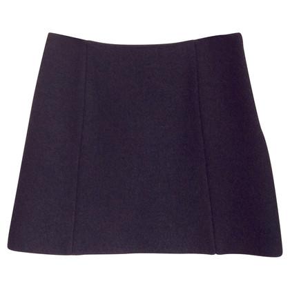 Prada Minigonna in lana