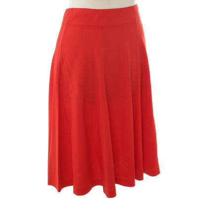Etro skirt in red