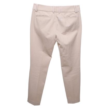 René Lezard Pantalon en beige