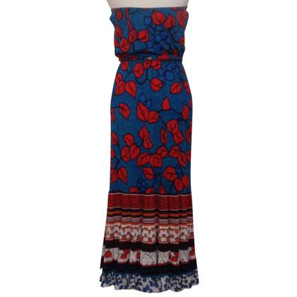 Diane von Furstenberg Maxi-jurk