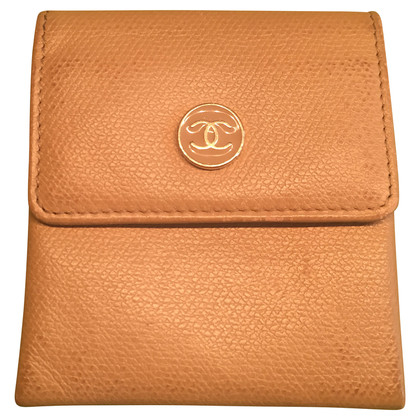 Chanel Kleine verandering portemonnee
