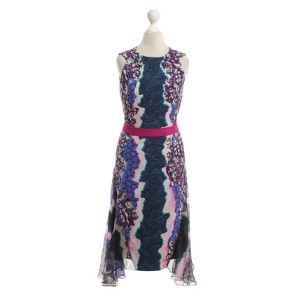 Peter Pilotto Dress with colorful pattern