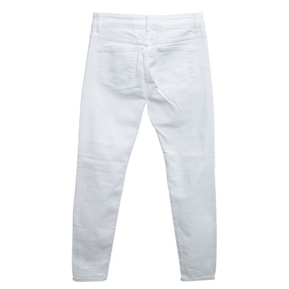 Closed Jeans in bianco