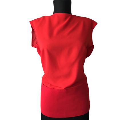 Patrizia Pepe Red top