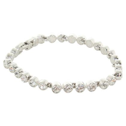 Swarovski Bracelet with Swarovski crystals
