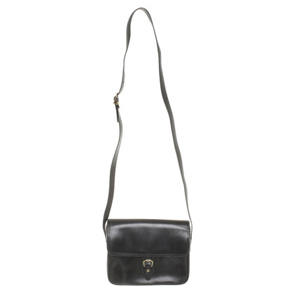Aigner Bag in black