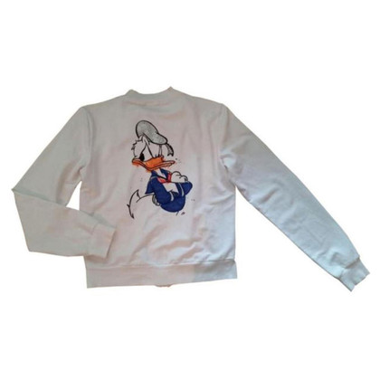Iceberg Sweatshirt in White