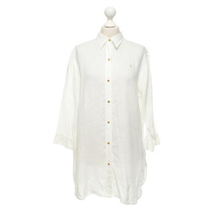 Ralph Lauren Linen shirt blouse
