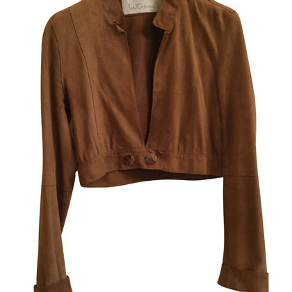 Max & Co Short suede jacket