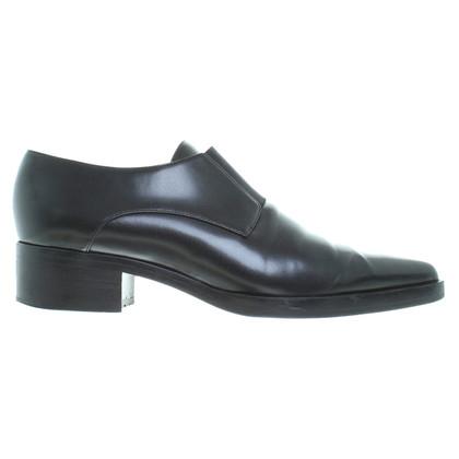 Stella McCartney Loafer in black
