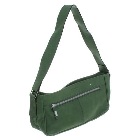 Strenesse Kleine Handtasche in Grün Grün Erkunden Online Billig Verkauf Großer Verkauf Rabatt Neuesten Kollektionen Wiki kkqY38Eyn