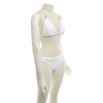 Heidi Klein Bikini in white