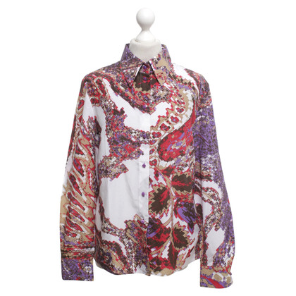 Escada Blouse with silk content