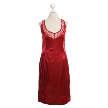 Dolce & Gabbana Dress in red