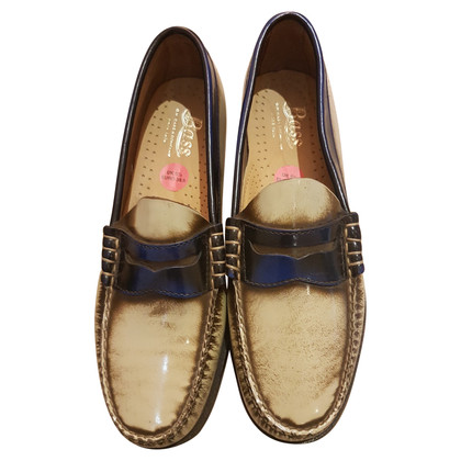 Bass Shoes Loafer