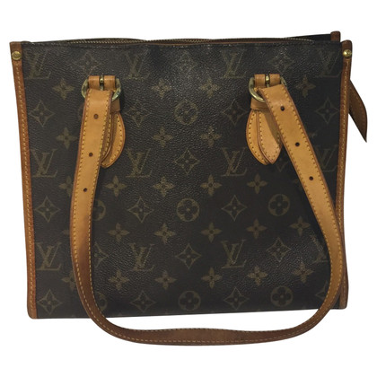 "Louis Vuitton ""Popincourt Monogram Canvas"""