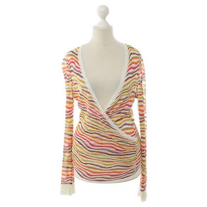 Missoni Sweater in multi colored