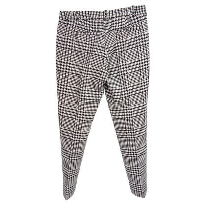 Michael Kors trousers with tap pattern